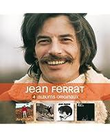 La Montagne / Potemkine / Ma France / La Commune (Coffret 4 CD)