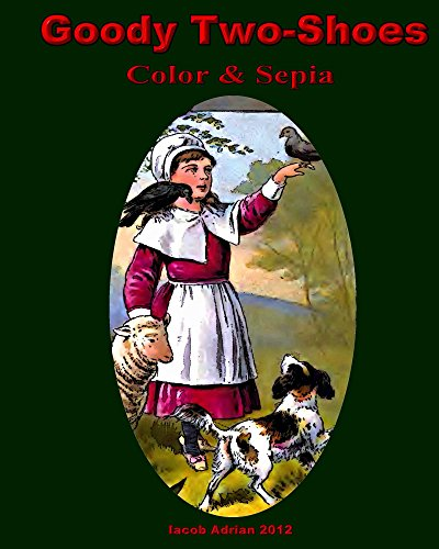 Goody Two-Shoes Color & Sepia PDF