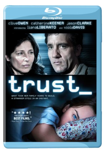 Cover art for  Trust [Blu-ray]