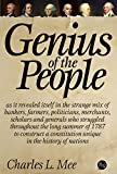 img - for Genius of the People: The Making of the Constitution book / textbook / text book