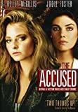 Cover art for  The Accused [DVD]