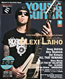 YOUNG GUITAR () 2013 06