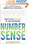 Numbersense: How to Use Big Data to Y...