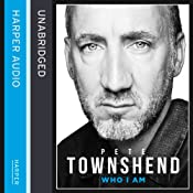 Pete Townshend: Who I Am | [Pete Townshend]