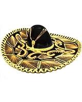 Mexican Mariachi Sombrero
