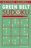 SECOND DEGREE GREEN BELT SUDOKU