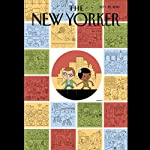 The New Yorker, September 23th 2013 (Calvin Tomkins, Janet Malcolm, James Surowiecki) | Calvin Tomkins,Janet Malcolm,James Surowiecki