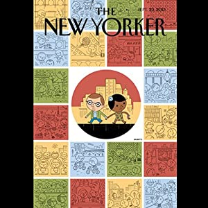 The New Yorker, September 23th 2013 (Calvin Tomkins, Janet Malcolm, James Surowiecki) Periodical