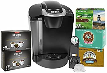 Keurig K50B Coffeemaker with 48 K-Cup Pods