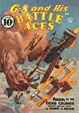 G-8 AND HIS BATTLE ACES #33 (1597982377) by Hogan, Robert J.