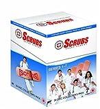 echange, troc Scrubs - Series 1-7 - Complete [Import anglais]