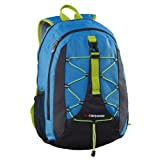 Impala Rucksack for School / College (atomic blue)