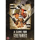 Le Putsch des mercenaires / Game for Vultures (1979) [ Origine Danoise, Sans Langue Francaise ]par Richard Harris