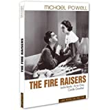 The Fire Raisersby Francis L. Sullivan