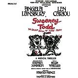 Sweeney Todd, the Demon Barber of Fleet Street (1979 Original Broadway Cast)
