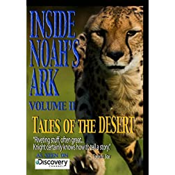Inside Noah's Ark: Tales of the Desert (Amazon.com Exclusive)