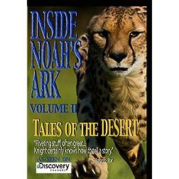 Inside Noah's Ark: Tales of the Desert (Amazon.com Exclusive)