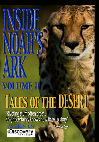 Inside Noah'S Ark: Tales Of The Desert (Amazon.Com Exclusive) front-321753