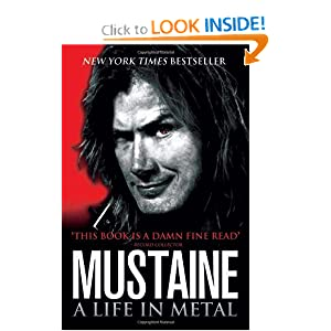 Download e-book Mustaine: A Life in Metal. Dave Mustaine with Joe Layden