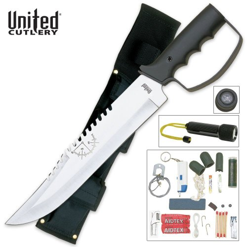 Cheap Survival Knives