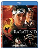 The Karate Kid [Blu-ray] [2010] [Region Free]