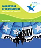 img - for Student Achievement Series: Foundations of Management: Basics and Best Practices book / textbook / text book