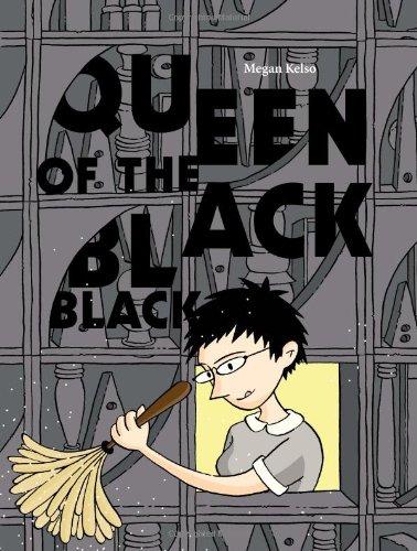 Queen Of The Black Black