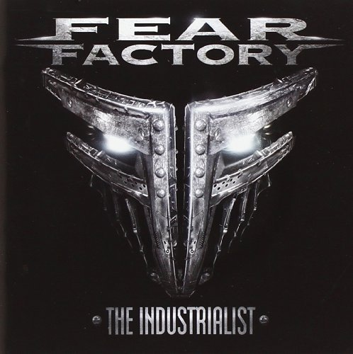 Industrialist: Aussie Deluxe Edition by Fear Factory (2012-06-19)