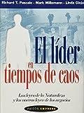 img - for El Lider En Tiempos de Caos (Empresa / Business) (Spanish Edition) book / textbook / text book