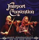 Rare Broadcasts