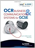 img - for Ocr Business & Communication Systems for Gcse book / textbook / text book