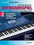Der neue Weg zum Keyboardspiel, 6 Bde...
