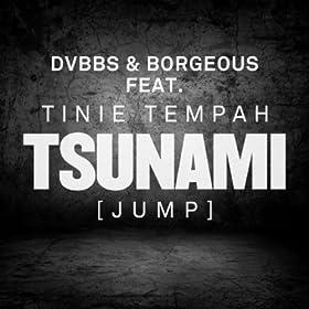 Tsunami (Jump) (Friction Remix)