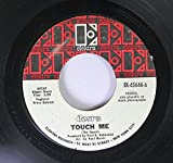Doors 45 RPM Touch Me / Wild Child