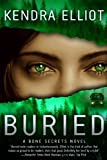 img - for Buried (A Bone Secrets Novel) book / textbook / text book