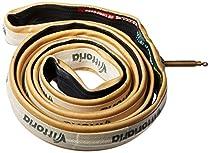 Vittoria Juniores Tubular Tire (Black, 24 x 21/24-Inch)