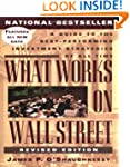 What Works on Wall Street: A Guide to...