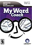 My Word Coach for Wii Game Cover