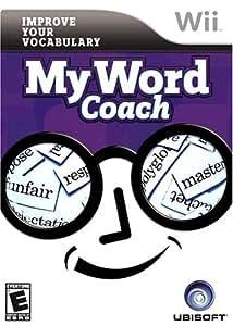 My Word Coach