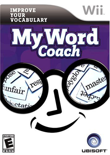 My Word Coach front-1074555