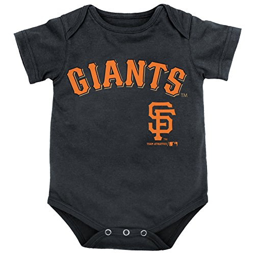 Mlb San Francisco Giants Boys Infant Buster Posey