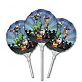Toy Story E-z Fill Balloon Favors Pkg of 3