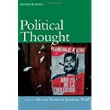 Political Thought (Oxford Readers)by Michael Rosen