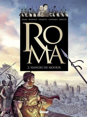 roma-tome-2-vaincre-ou-mourir