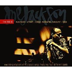 Joe Jackson Live 1980 - 1986