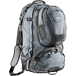 Deuter Traveller 70+10 Pack