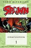 Spawn Compendium 1