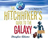 The Hitchhiker's Guide to the Galaxy Douglas Adams
