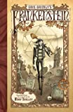Image of Gris Grimly's Frankenstein