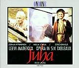 echange, troc  - Juka, Opera